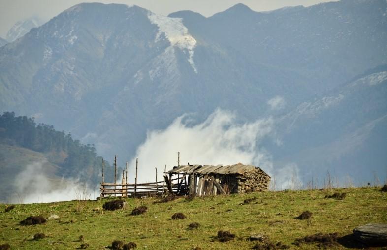 wann ist die beste reisezeit f r eine bhutanreise. Black Bedroom Furniture Sets. Home Design Ideas